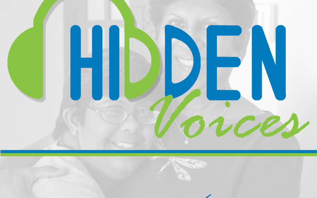 Hidden Voices Premieres Today!