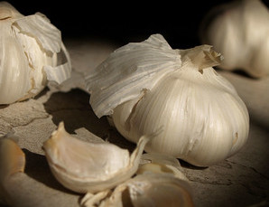 The Garlic Epiphany & My Superpower